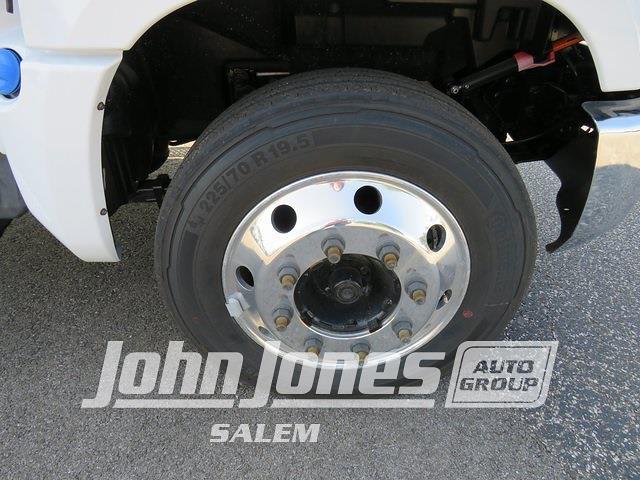 2021 Silverado 4500 Regular Cab DRW 4x2,  Dump Body #S1567M - photo 13