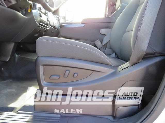 2021 Silverado 4500 Regular Cab DRW 4x2,  Dump Body #S1567M - photo 6