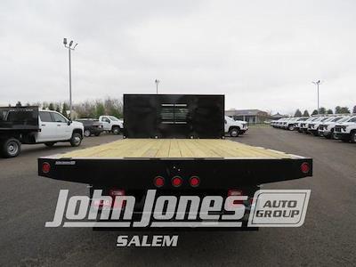 2021 Silverado 3500 Regular Cab 4x4,  Blue Ridge Manufacturing (Freedom) Workhorse Platform Body #S1628M - photo 13