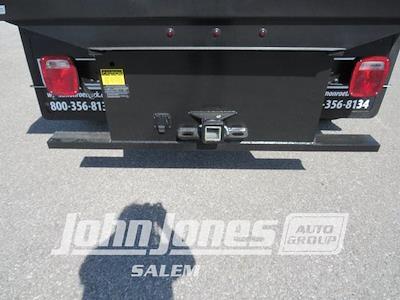 2021 Silverado 3500 Crew Cab 4x4,  Monroe Truck Equipment Work-A-Hauler II Platform Body #S1695M - photo 10