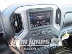 2021 Silverado 3500 Crew Cab 4x4,  Monroe Truck Equipment Work-A-Hauler II Platform Body #S1695M - photo 5