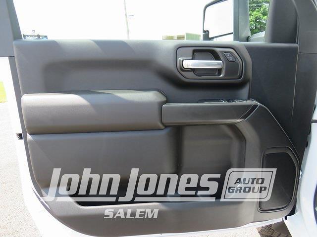 2021 Silverado 3500 Regular Cab 4x4,  Warner Truck Bodies Select Pro Service Body #S1771M - photo 18