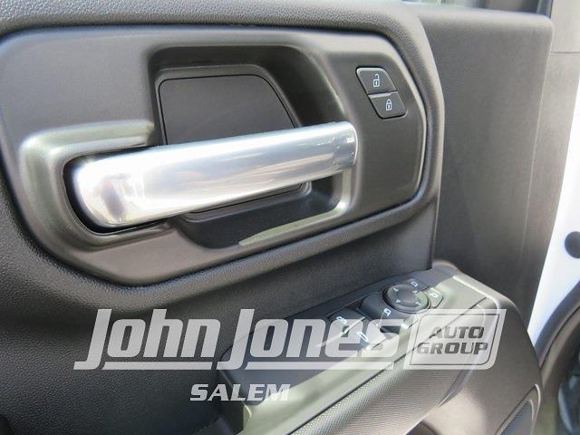 2021 Silverado 3500 Regular Cab 4x4,  Warner Truck Bodies Select Pro Service Body #S1771M - photo 20