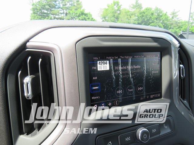 2021 Silverado 3500 Regular Cab 4x4,  Warner Truck Bodies Select Pro Service Body #S1771M - photo 6