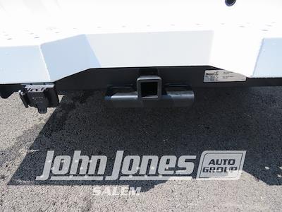 2021 Silverado 3500 Regular Cab 4x4,  Warner Truck Bodies Select Pro Service Body #S1771M - photo 11