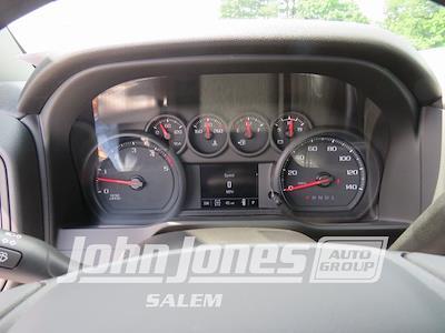 2021 Silverado 3500 Regular Cab 4x4,  Warner Truck Bodies Select Pro Service Body #S1771M - photo 19
