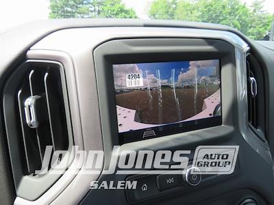 2021 Silverado 3500 Regular Cab 4x4,  Warner Truck Bodies Select Pro Service Body #S1771M - photo 7