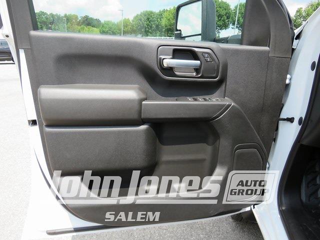2021 Silverado 3500 Crew Cab 4x4,  Monroe Truck Equipment Service Body #S1797M - photo 19