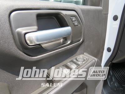 2021 Silverado 3500 Crew Cab 4x4,  Monroe Truck Equipment Service Body #S1797M - photo 20