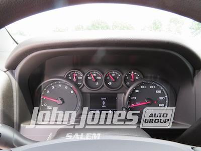 2021 Silverado 3500 Crew Cab 4x4,  Monroe Truck Equipment Service Body #S1797M - photo 21