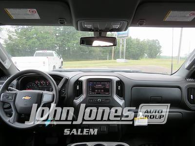 2021 Silverado 3500 Crew Cab 4x4,  Monroe Truck Equipment Tow 'N Haul Gooseneck Platform Body #S1841M - photo 5