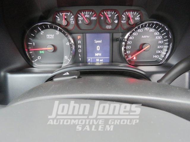 2019 Chevrolet Silverado Medium Duty Regular Cab DRW 4x4, Miller Industries Century Rollback Body #S1864K - photo 21