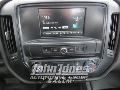 2019 Chevrolet Silverado Medium Duty Regular Cab DRW 4x4, Miller Industries Century Rollback Body #S1864K - photo 10