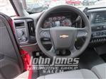 2019 Chevrolet Silverado Medium Duty Regular Cab DRW 4x4, Miller Industries Century Rollback Body #S1864K - photo 20