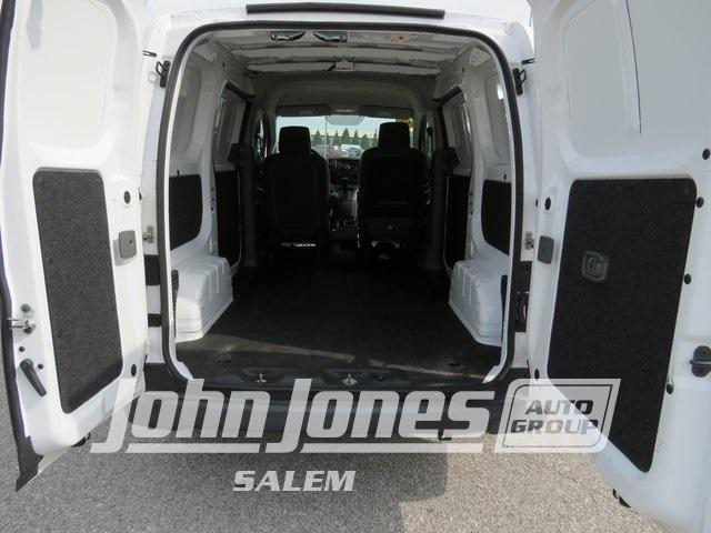 2017 Chevrolet City Express FWD, Empty Cargo Van #S04735 - photo 1