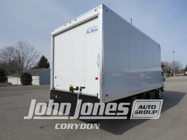2020 Chevrolet LCF 4500HD Regular Cab RWD, Bay Bridge Cutaway Van #C1069L - photo 1