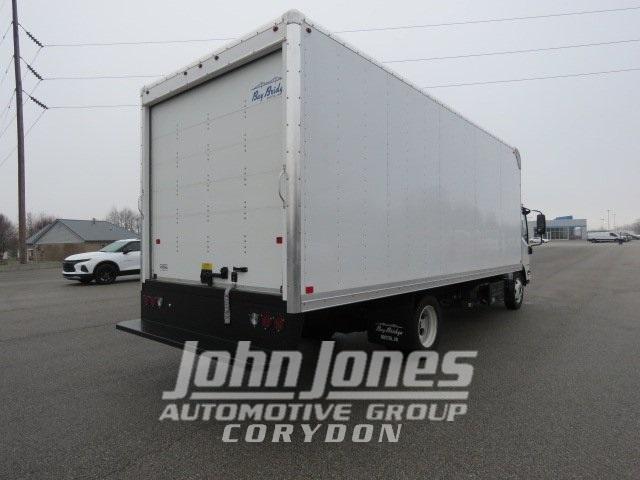 2020 Chevrolet LCF 5500HD Regular Cab RWD, Bay Bridge Cutaway Van #C1070L - photo 1