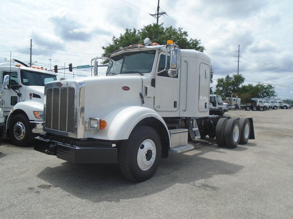 2015 Peterbilt 365 Sleeper Cab 6x4, Tractor #63763 - photo 1