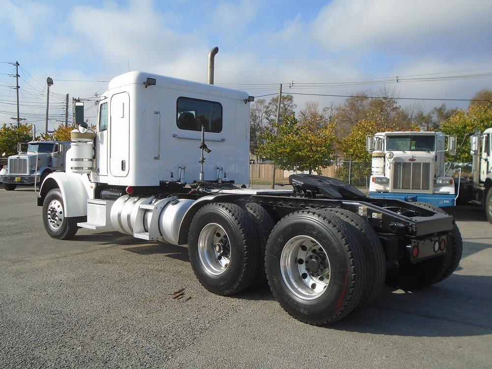 2013 Peterbilt 367 Sleeper Cab 6x4, Tractor #66193 - photo 1
