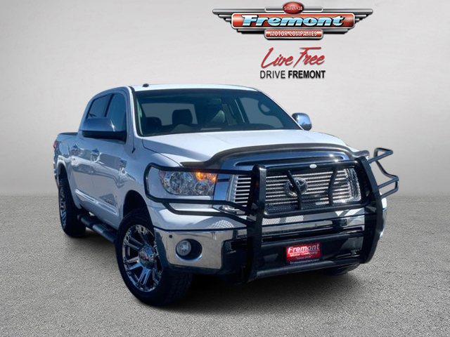 2012 Toyota Tundra Crew Cab 4x4, Pickup #8P19011B - photo 1