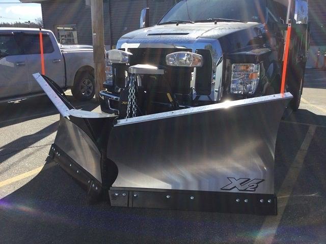 2021 Ford F-650 Regular Cab DRW RWD, Crysteel Dump Body #FJ0002 - photo 1