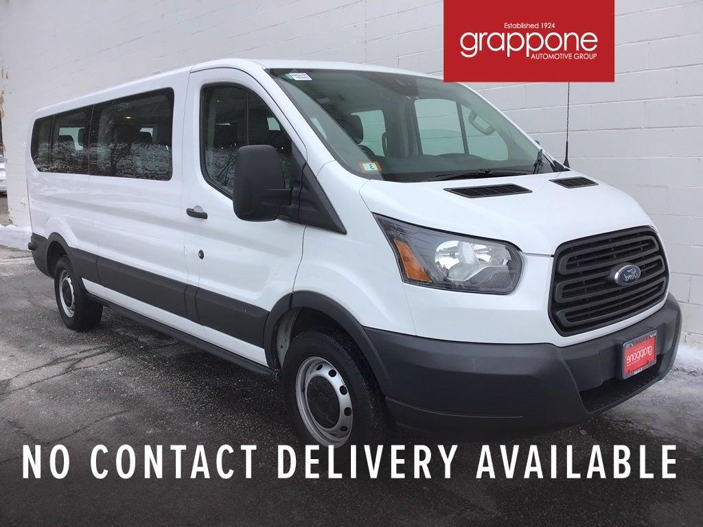 2015 Ford Transit 350 4x2, Passenger Wagon #FP16946 - photo 1