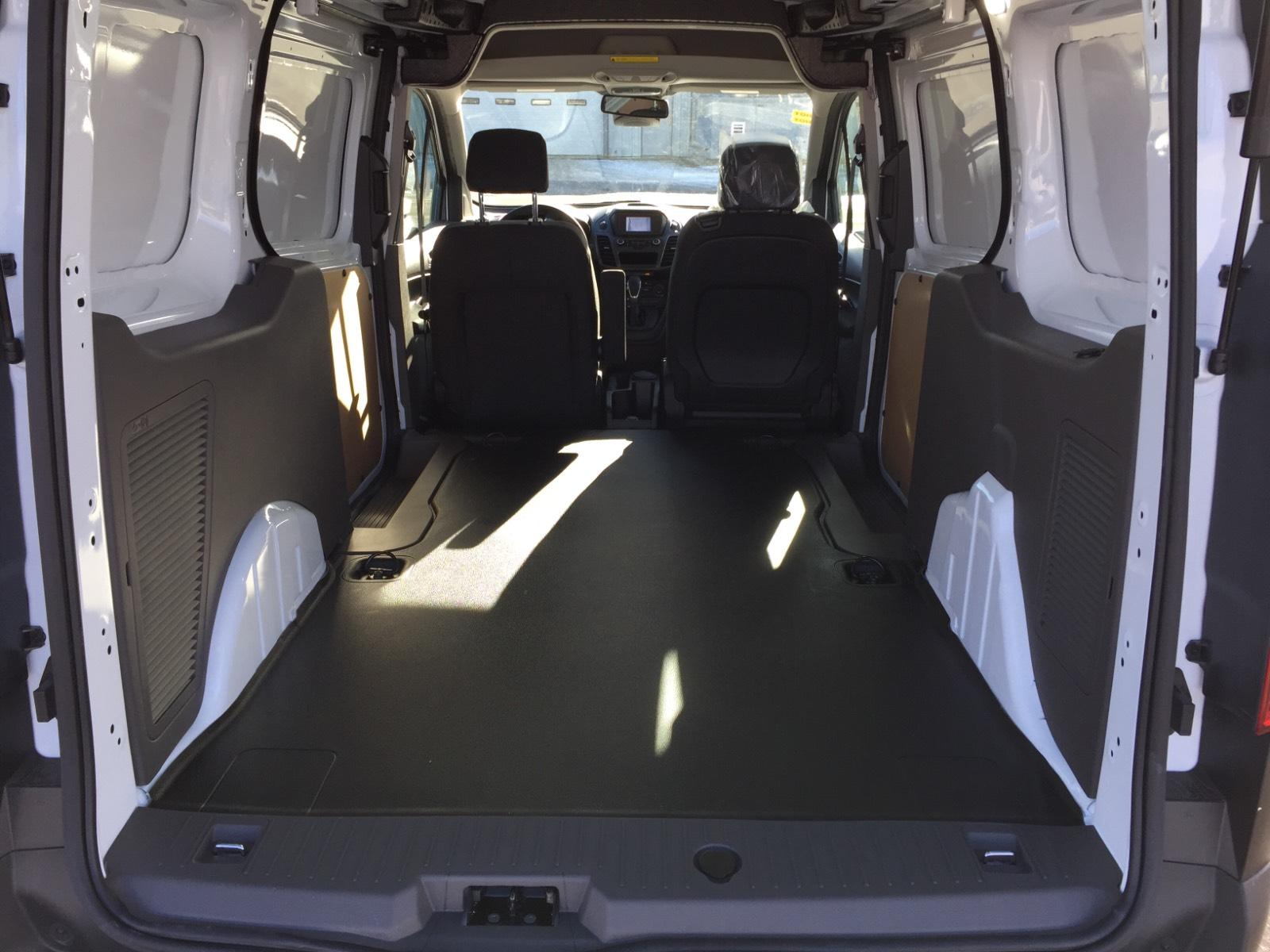 2021 Ford Transit Connect FWD, Empty Cargo Van #1XF21005 - photo 1