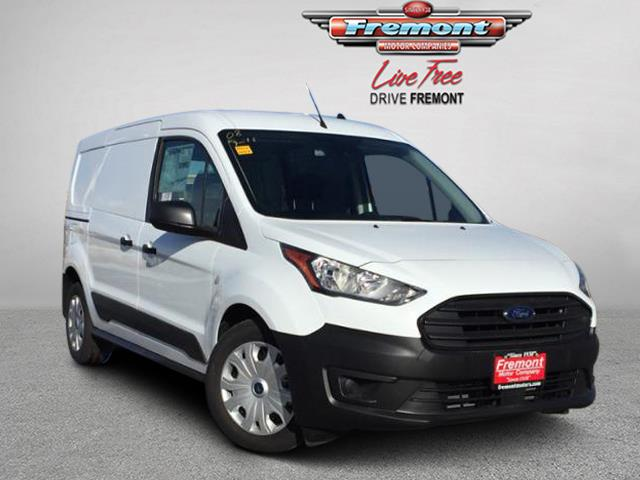 2021 Ford Transit Connect FWD, Empty Cargo Van #1XF21007 - photo 1