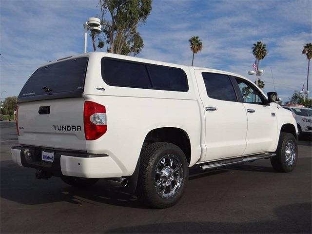 2019 Toyota Tundra Crew Cab 4x4, Pickup #00A01859 - photo 1