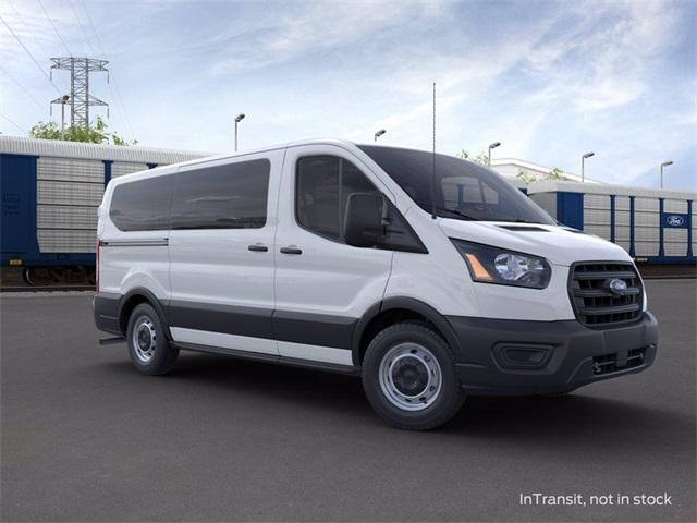 2020 Ford Transit 150 Low Roof 4x2, Passenger Wagon #00F01210 - photo 1