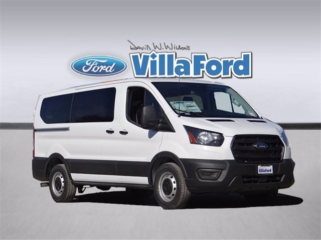 2020 Ford Transit 150 Low Roof 4x2, Passenger Wagon #00F01308 - photo 1
