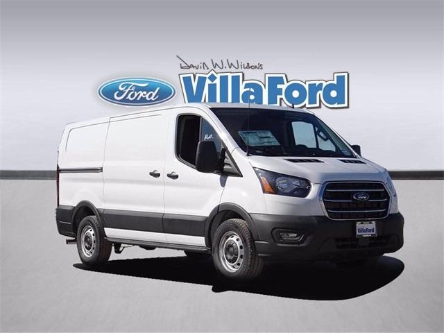 2020 Ford Transit 150 Low Roof 4x2, Empty Cargo Van #00F01567 - photo 1