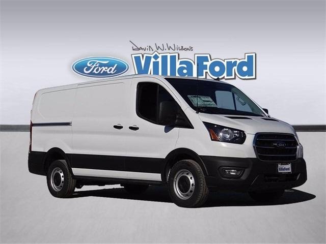 2020 Ford Transit 150 Low Roof 4x2, Empty Cargo Van #00F01613 - photo 1