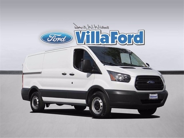 2015 Ford Transit 150, Upfitted Cargo Van #00P14858 - photo 1