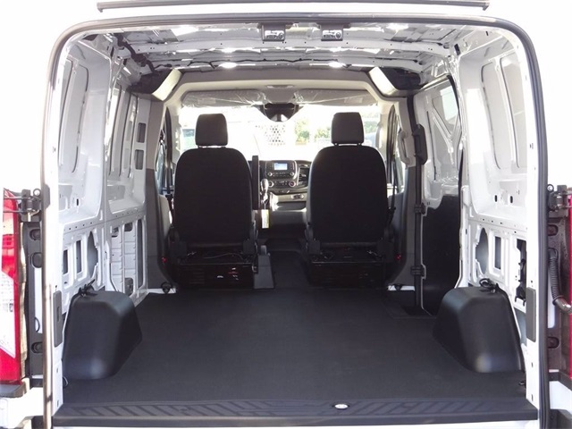 2020 Ford Transit 150 Low Roof 4x2, Empty Cargo Van #00V01556 - photo 1