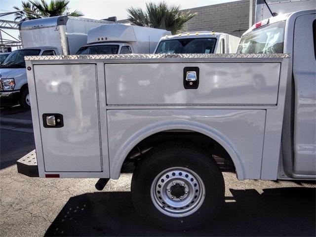 2020 Ford Ranger Super Cab 4x2, Knapheide Service Body #00V01635 - photo 1
