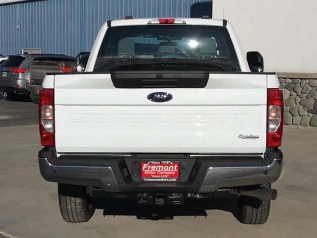 2020 Ford F-250 Super Cab 4x4, Pickup #1XF20152 - photo 1