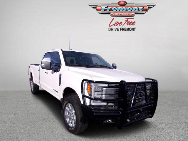 2018 Ford F-350 Crew Cab 4x4, Pickup #9F20146A - photo 1