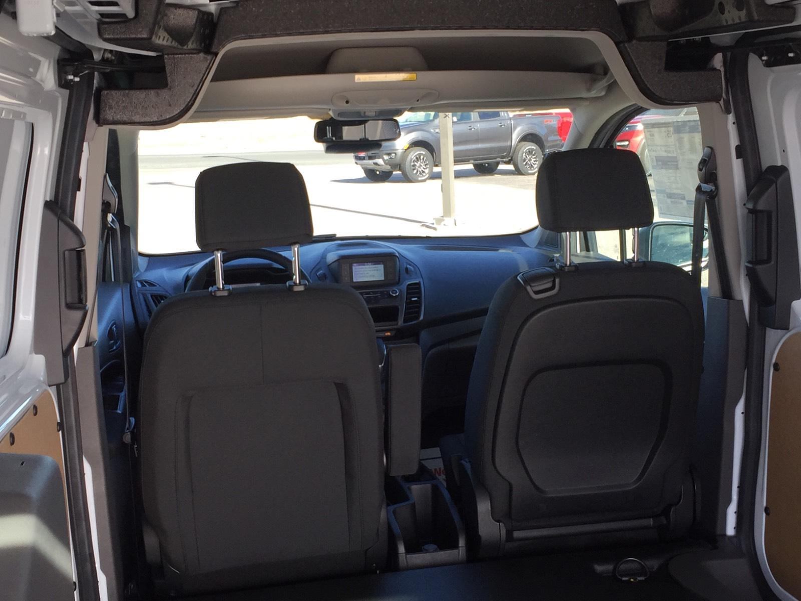 2021 Ford Transit Connect FWD, Empty Cargo Van #10F21016 - photo 1