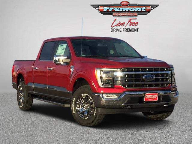 2021 Ford F-150 SuperCrew Cab 4x4, Pickup #10F21030 - photo 1