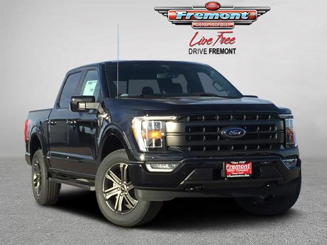 2021 Ford F-150 SuperCrew Cab 4x4, Pickup #10F21033 - photo 1