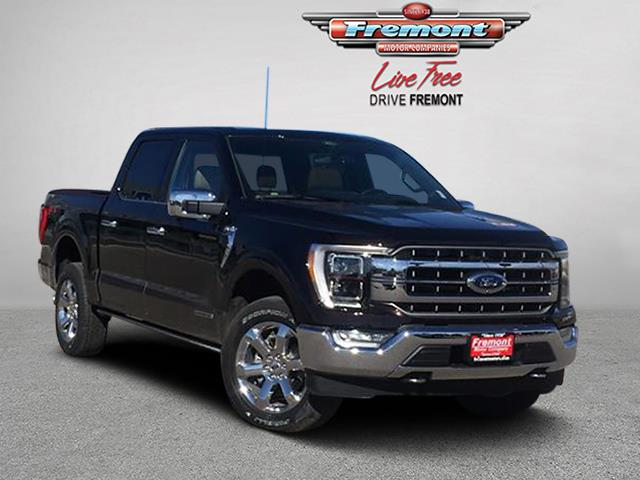 2021 Ford F-150 SuperCrew Cab 4x4, Pickup #10F21048 - photo 1