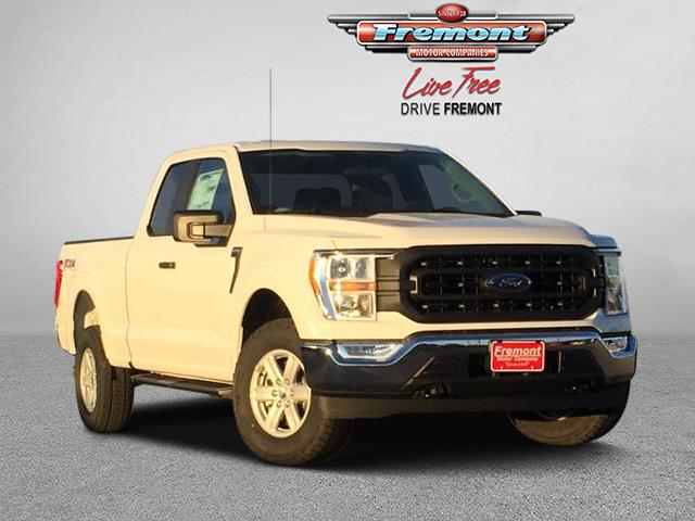 2021 Ford F-150 Super Cab 4x4, Pickup #10XF21012 - photo 1