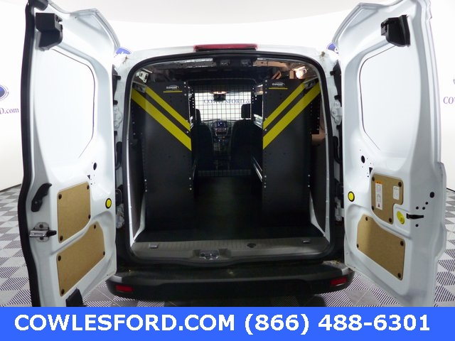 2020 Ford Transit Connect, Ranger Design Upfitted Cargo Van #200004 - photo 1