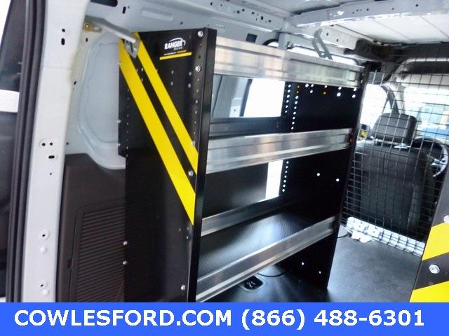 2020 Ford Transit Connect, Ranger Design Upfitted Cargo Van #200006 - photo 1