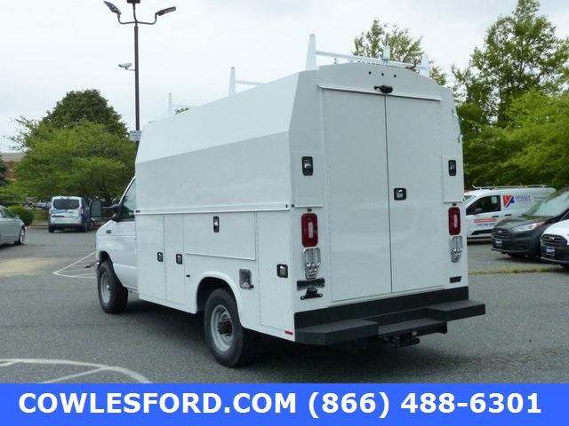 2021 Ford E-350 4x2, Knapheide Service Utility Van #210000 - photo 1