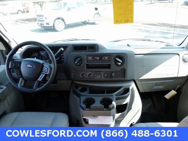 2021 Ford E-450 4x2, Unicell Classicube Cutaway Van #210001 - photo 19