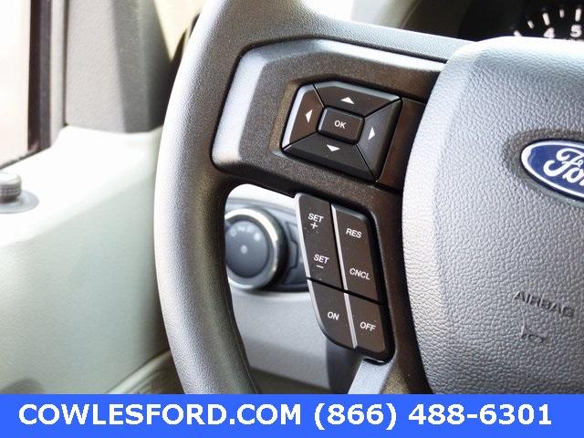 2021 Ford E-450 4x2, Unicell Classicube Cutaway Van #210001 - photo 21