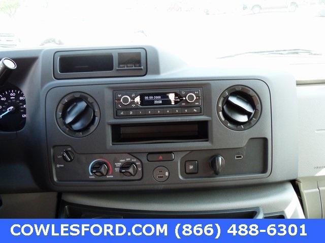 2021 Ford E-450 4x2, Unicell Classicube Cutaway Van #210001 - photo 23