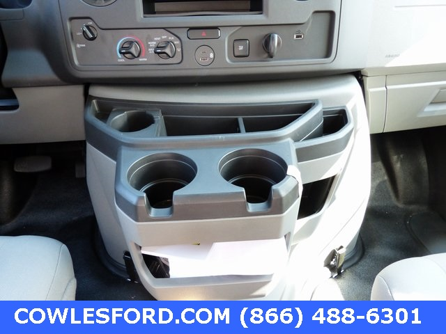 2021 Ford E-450 4x2, Unicell Classicube Cutaway Van #210001 - photo 24
